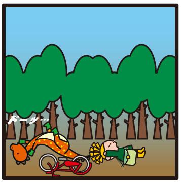森野さかなのおひさま日記-100