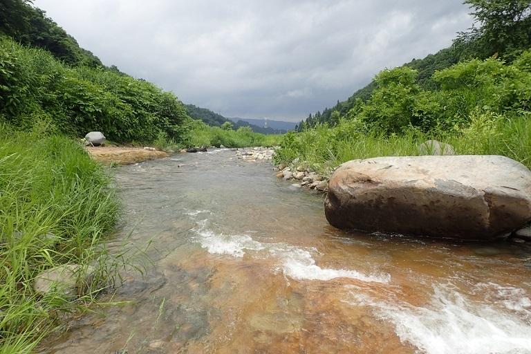 2017 当間川