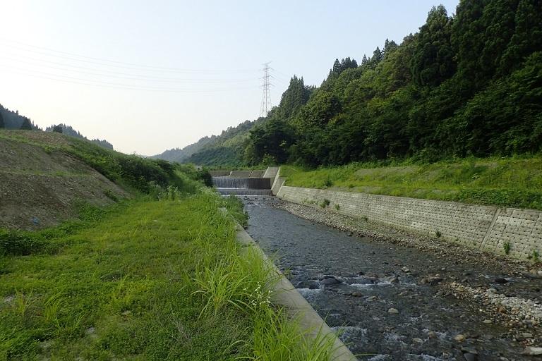 2017 羽根川