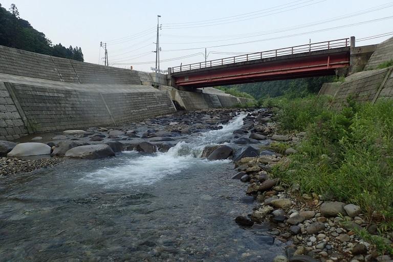 2017 秋葉山橋