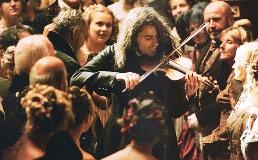 映画「パガニーニ・・・愛と狂気のバイオリニスト」