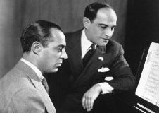Richard Rodgers Lorenz Hart
