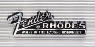 Fender Rhodes 1972