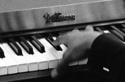 レット・イット・ビーで フェンダーを弾くビリー・プレストン