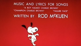 02-6 Champion Charlie Brown (Main Title)