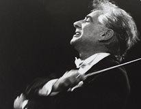 レナード・バーンスタイン Leonard Bernstein 1987