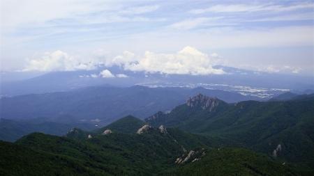金峰山10
