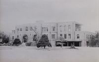 京城帝国大学