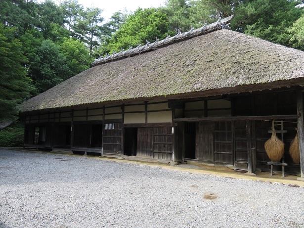 旧竹村家住宅