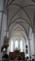 マリーエン教会内部
