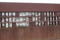 ベルリンの壁再現2