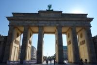 ブランデンブルク門3