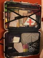 22.3kgのスーツケース