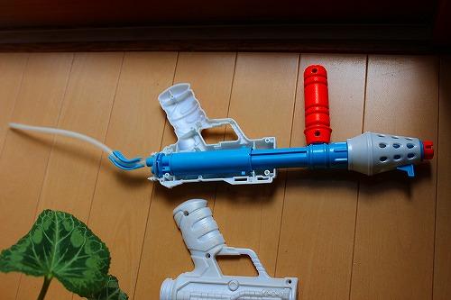 水鉄砲修理4