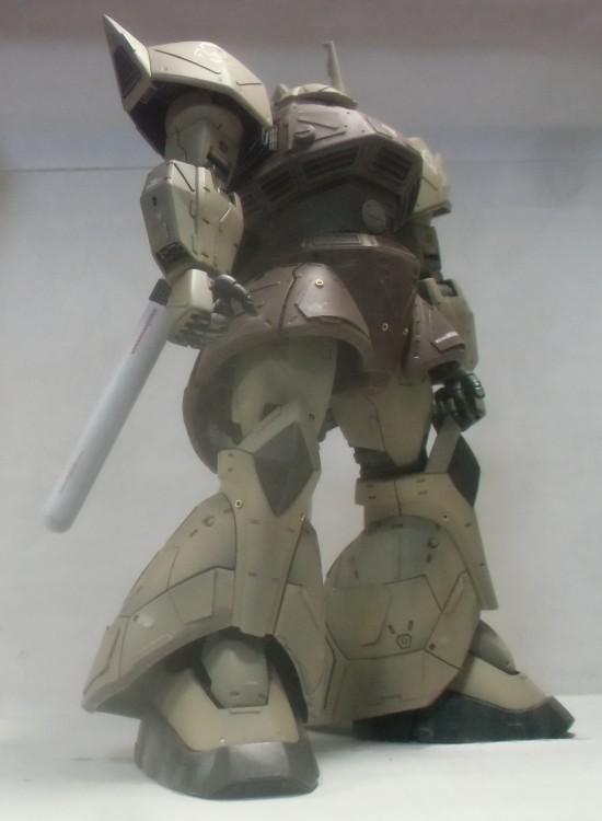 MGゲルググVer2デザート完成 (4)