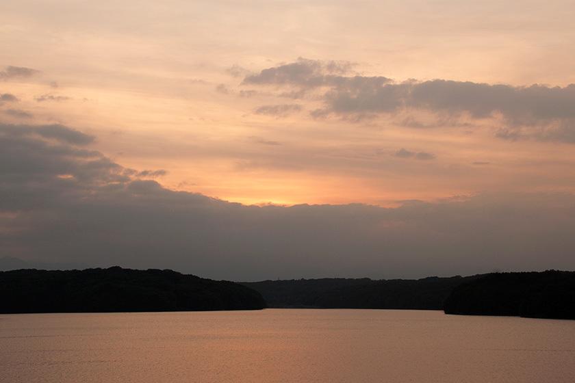 夕焼け湖840IMG_1100