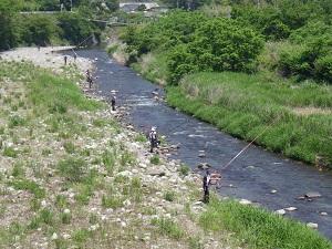 リアル釣り人