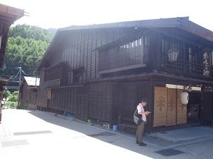 奈良井宿5