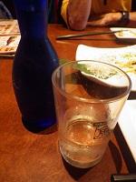 4杯目@本醸造