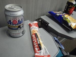 7杯目@上野東京線