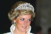 diana in cambridge lovers knot tiara