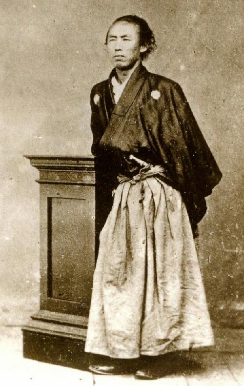 坂本龍馬1