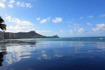 あこがれのハワイ旅行5