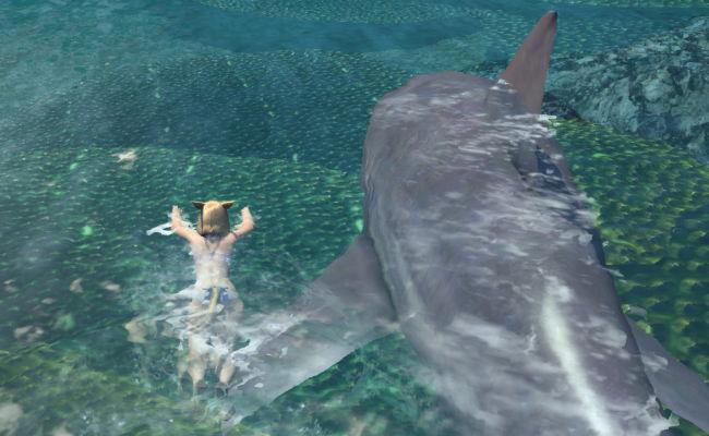 泳げる世界6