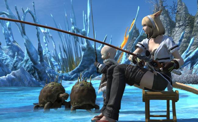 ミニオン釣り9