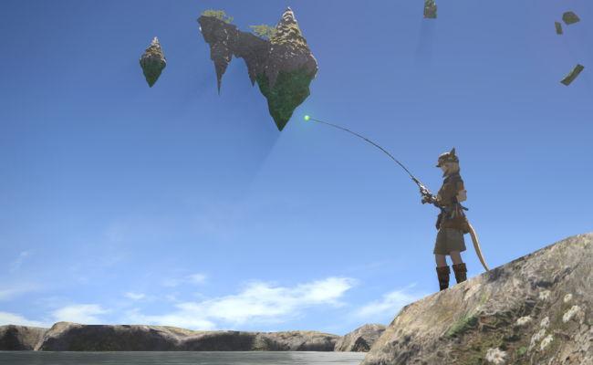 釣りライフ6