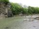 新緑の千曲川