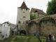 城塞の外観