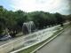 大通りの噴水「