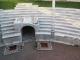 円形競技場の貴賓席