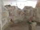 地下鉄の中のローマ遺跡③