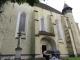 ビエルタン城塞教会