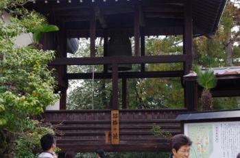 達磨寺の鐘