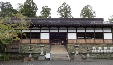 伊太祁曽神社 その3