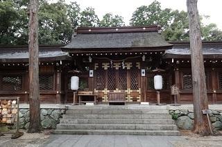 伊太祁曽神社 その4