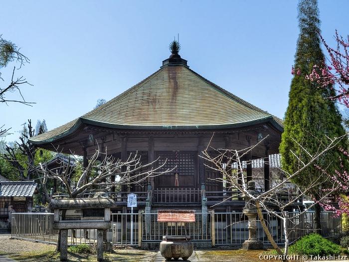 長光寺地蔵堂