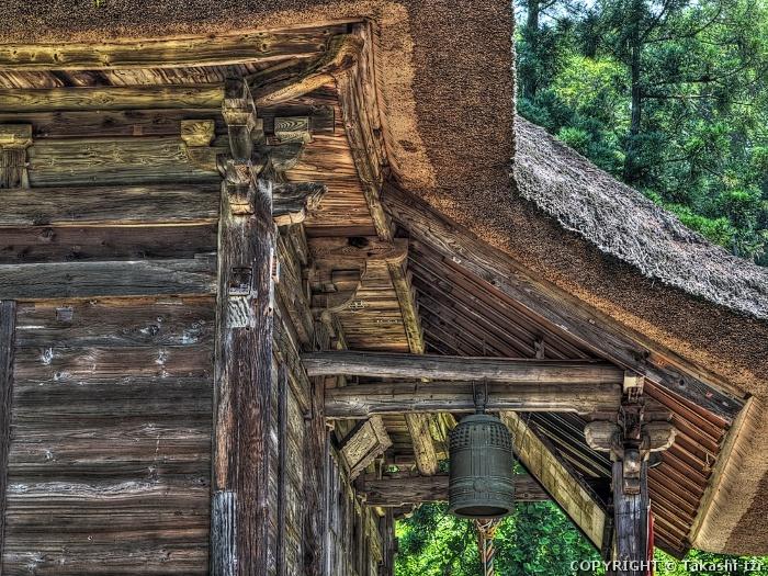 旧松應寺観音堂