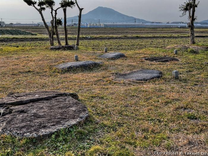 志登支石墓群