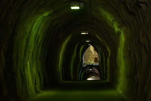 房総トンネル