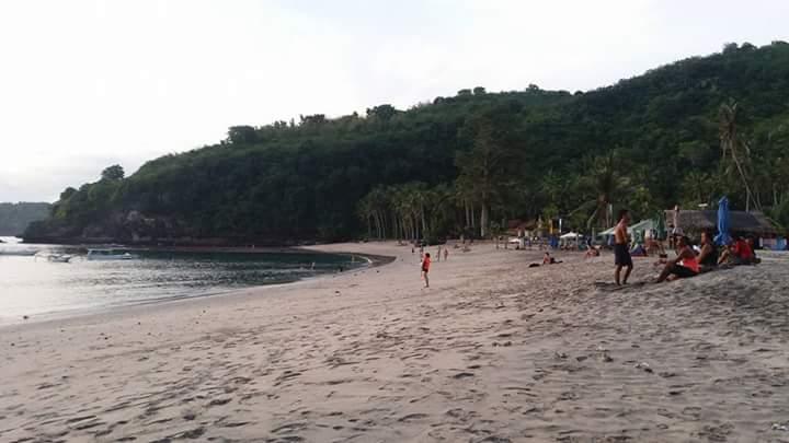 Cristal beach 2