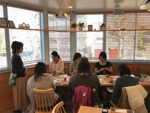 201702 komae ニットカフェ