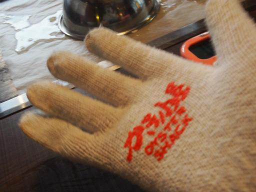 20170516・中野近辺2-21・両手に手袋(勘違い)