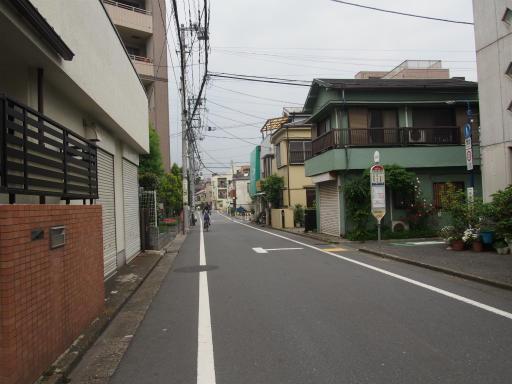 20170516・中野近辺3-01・帰り道