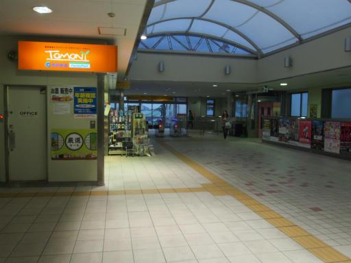 20170516・中野近辺3-09・改札