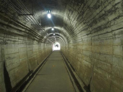 20170604・武蔵村山の秘密基地空10・横田トンネル