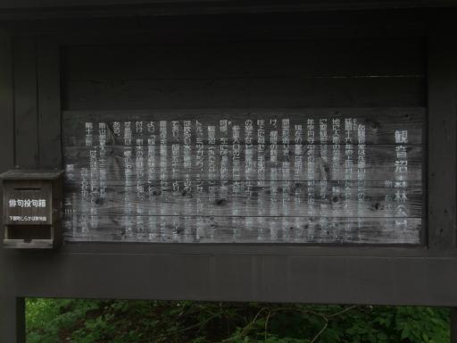 20170619・湿原とヒメサユリの旅9-21・大